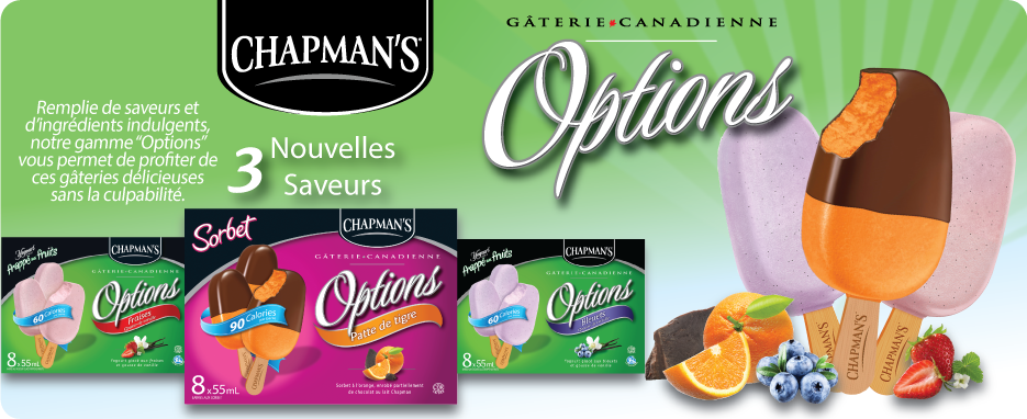 Options Banner (French)