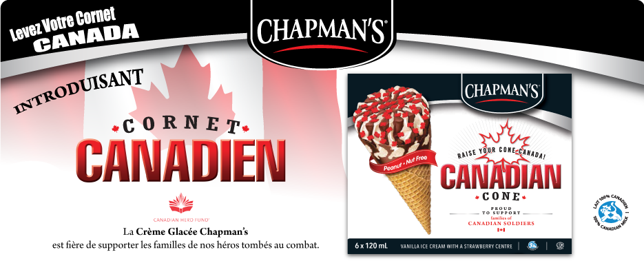 Cornet Canadien