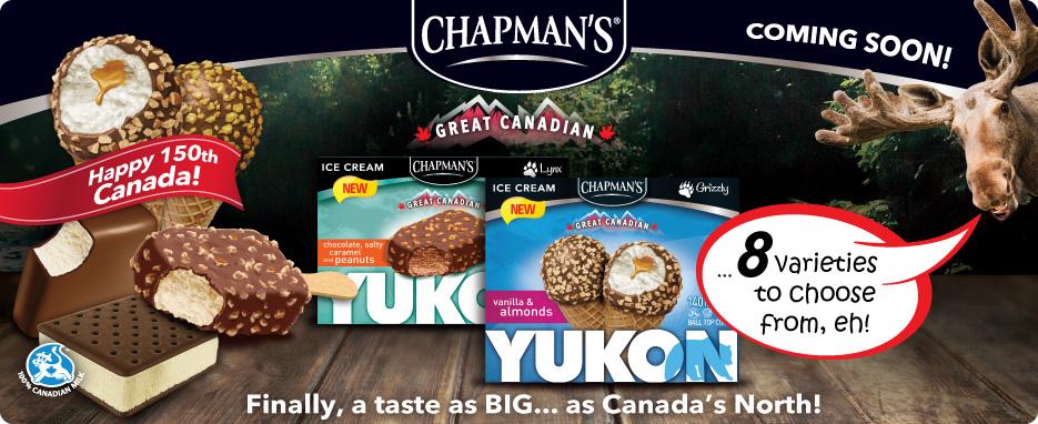 Yukon 2017