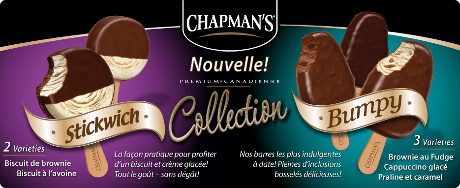 Nouvelle: Premium Canadienne Collection